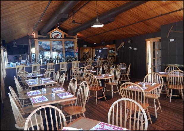 Lobster Wharf 3A