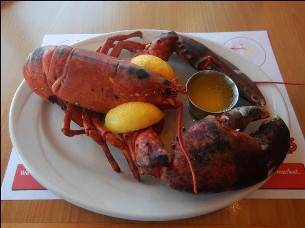 Lobster Wharf 5