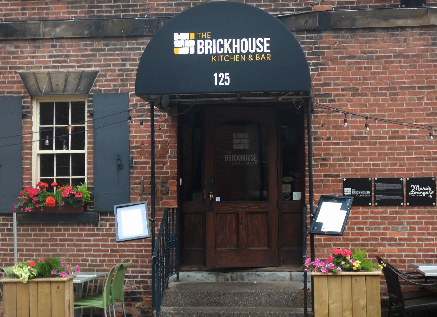 The Brickhouse 1A
