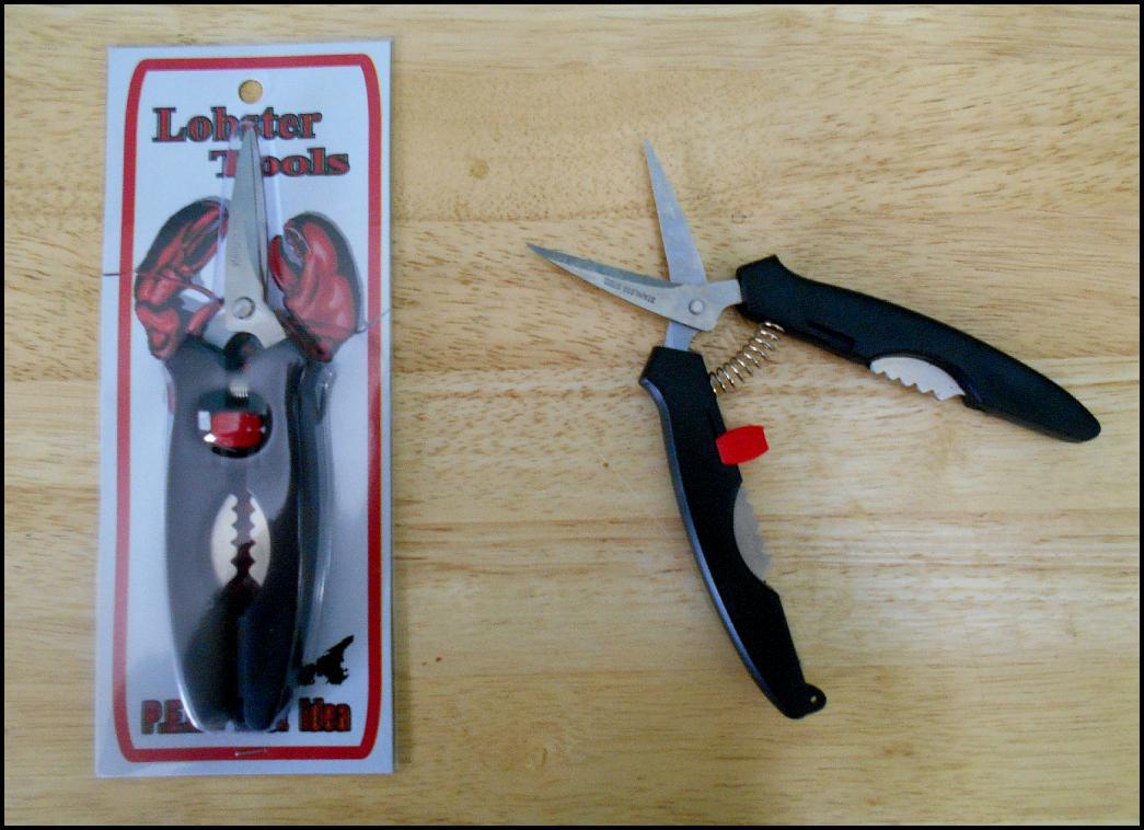Lobster Tool 1