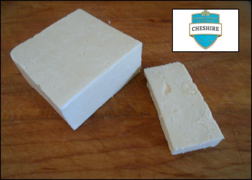 Cheshire Cheese 1