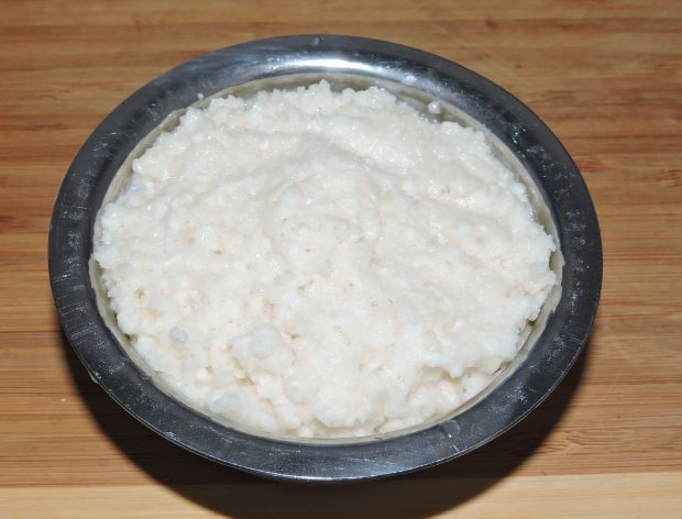 Horseradish Root 4