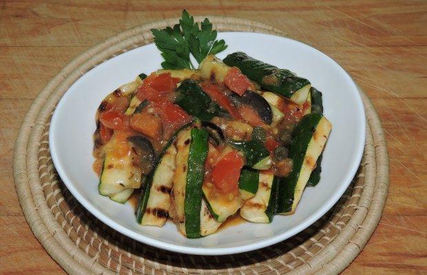 Zucchini Siciliano 1