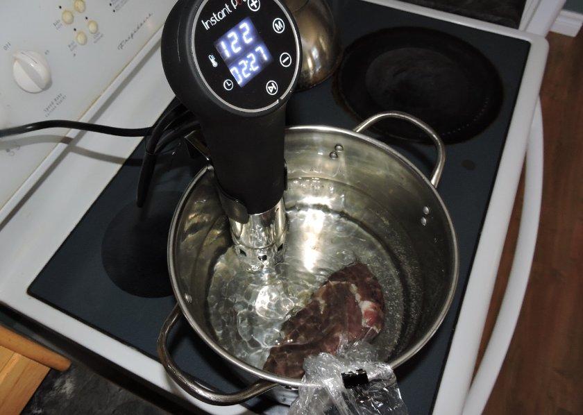 Instant Pot Immersions Circulator 2