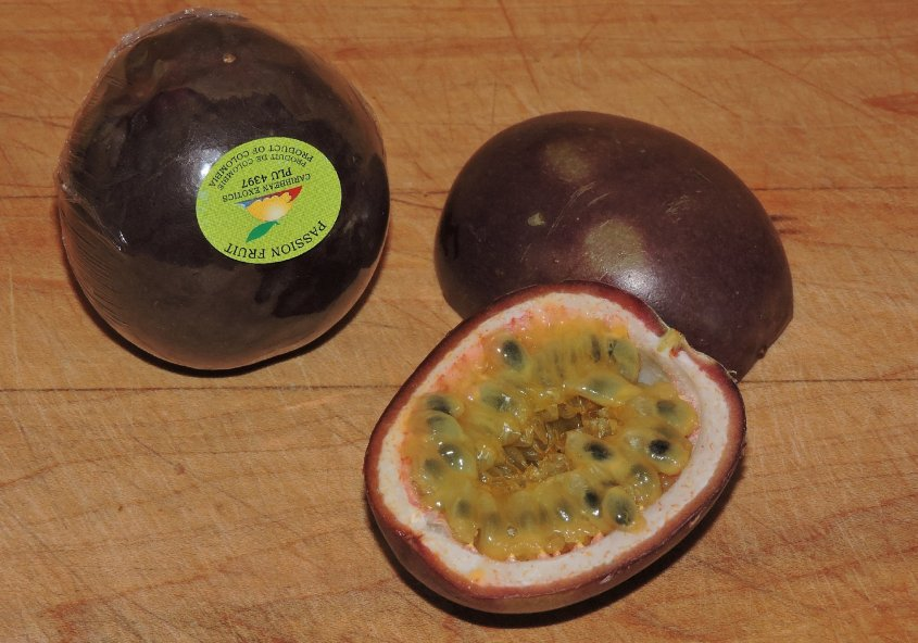 Passion Fruit 1