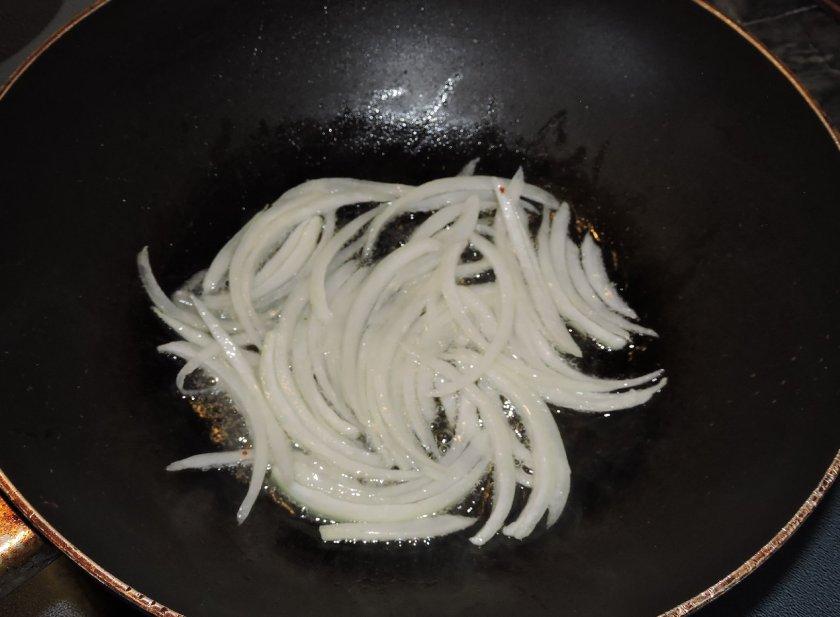 Salted Radish Banchan 4