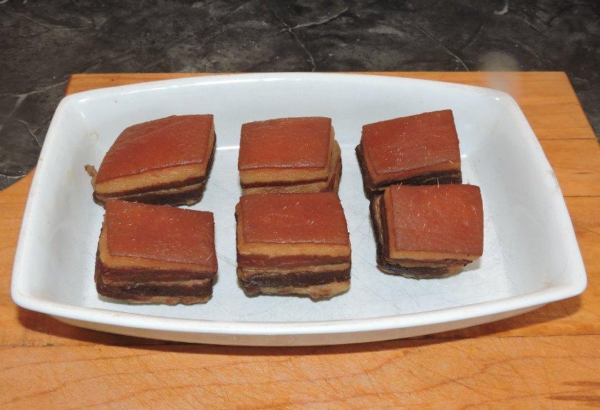Spiced Soy Pork 6