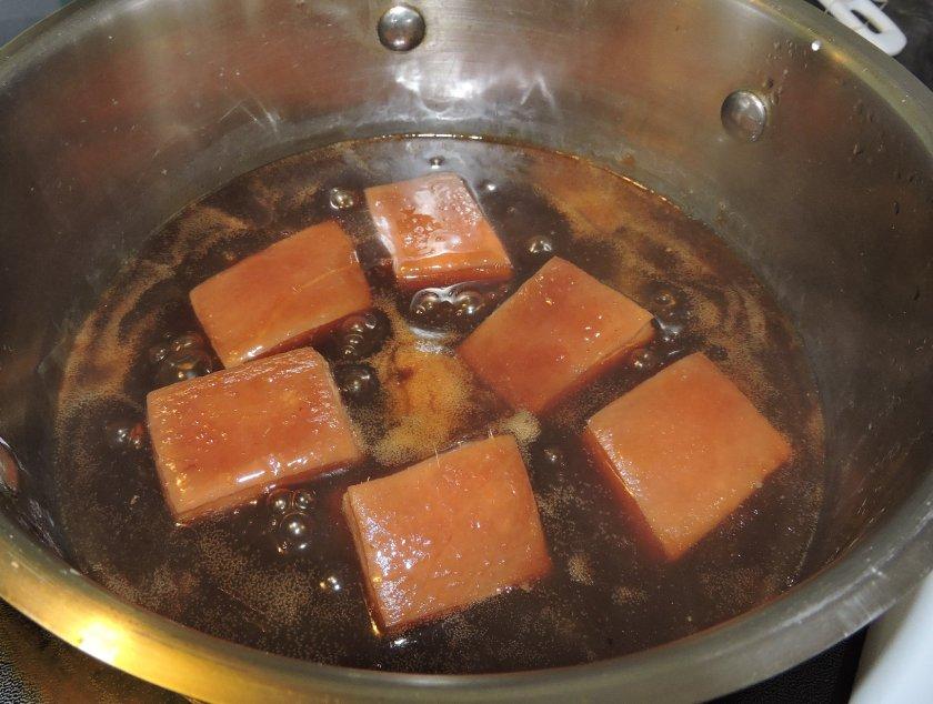 Spiced Soy Pork 8