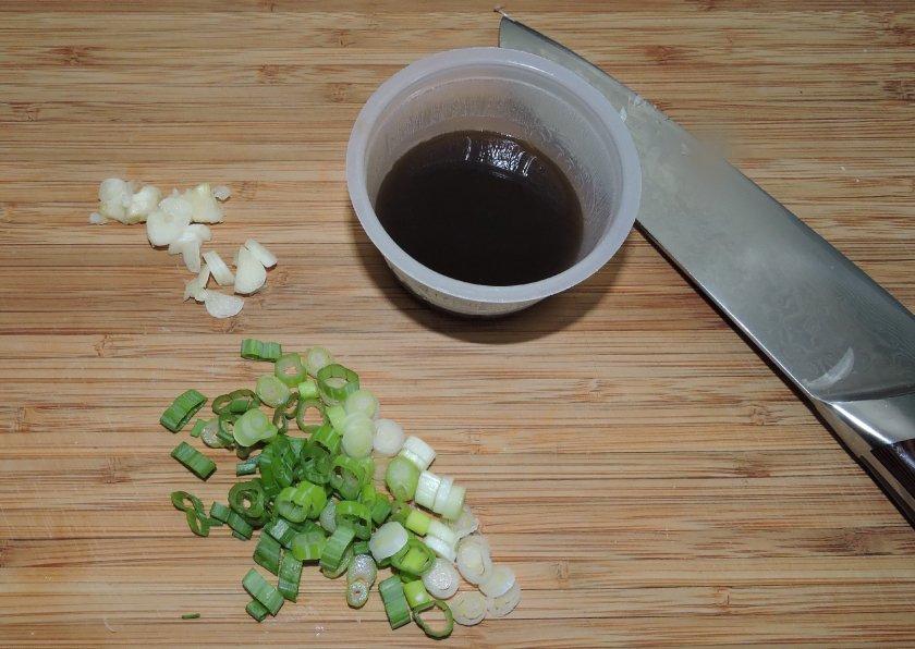 Braised Lettuce 3