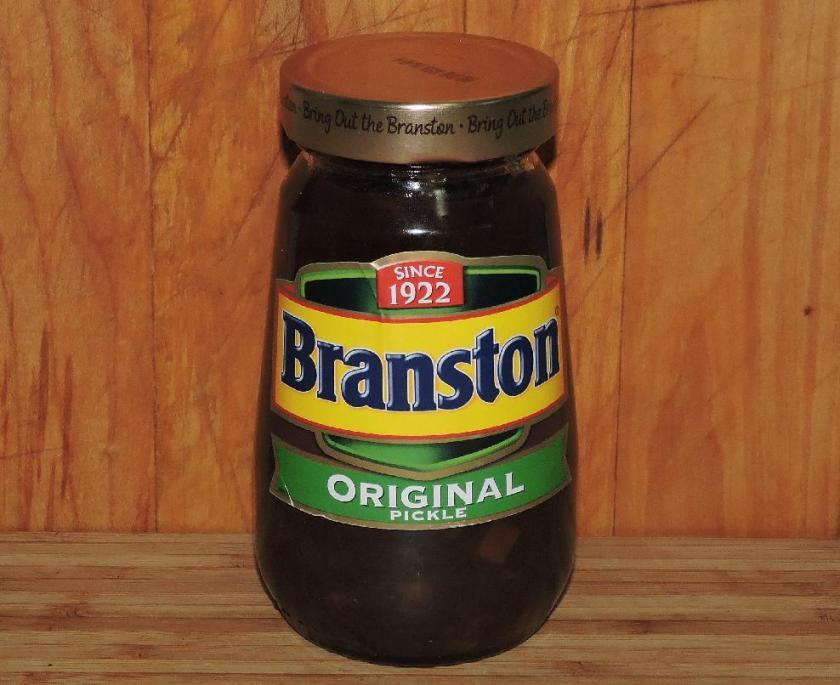 Branston Pickle 1C
