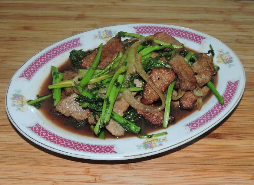 Broccoli Rabe 3
