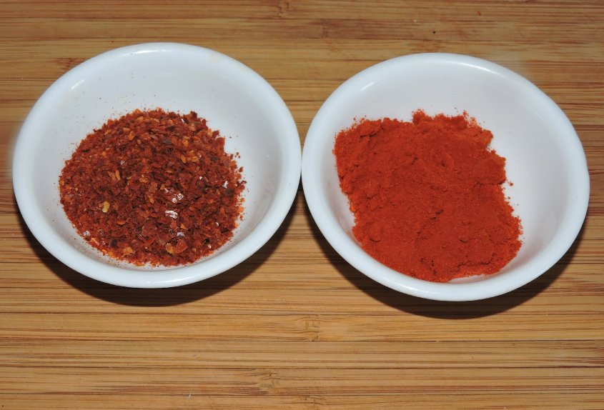 Korean Red Pepper Powder 2