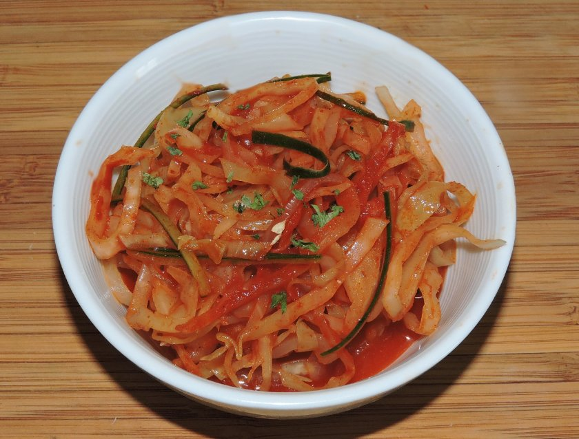 Korean Red Pepper Powder 4