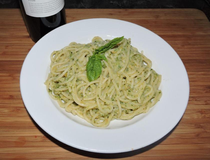 Pesto Piccante 5
