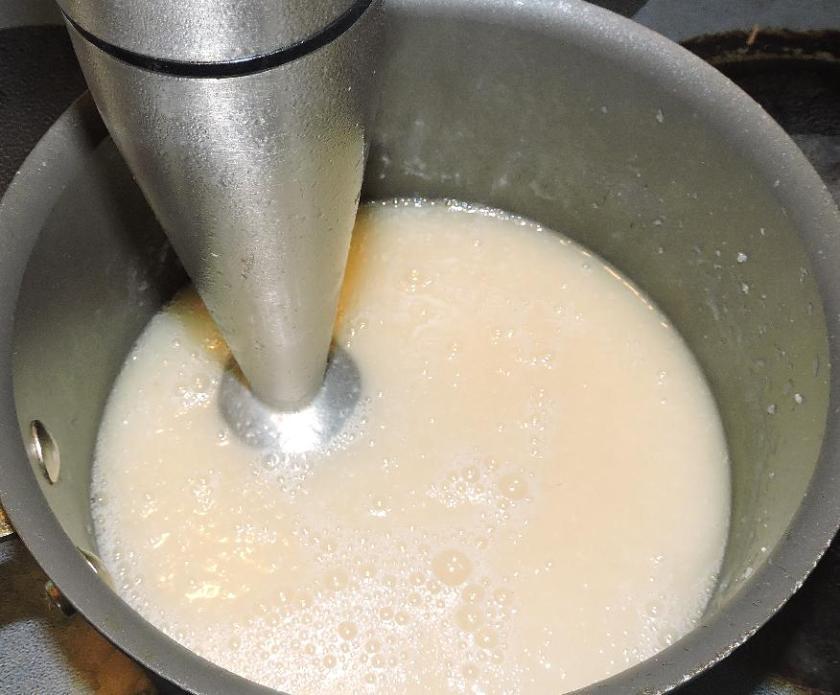 Scallop Chowder 4