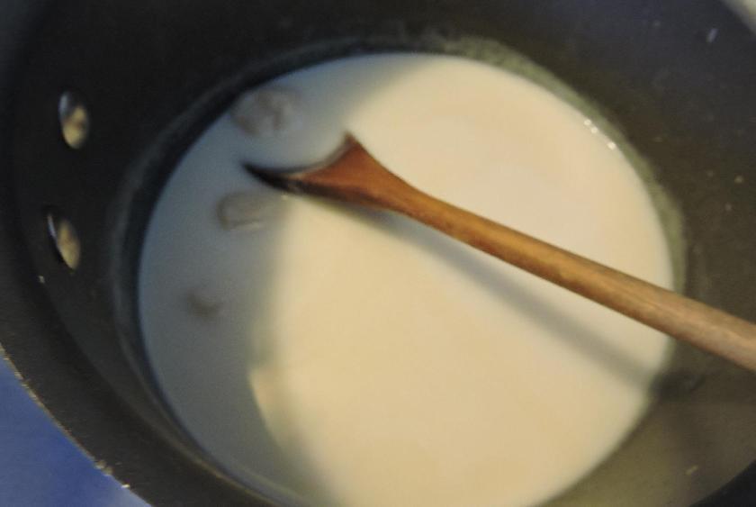 Scallop Chowder 5