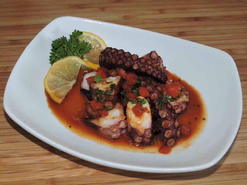 Octopus Mediterranean 1