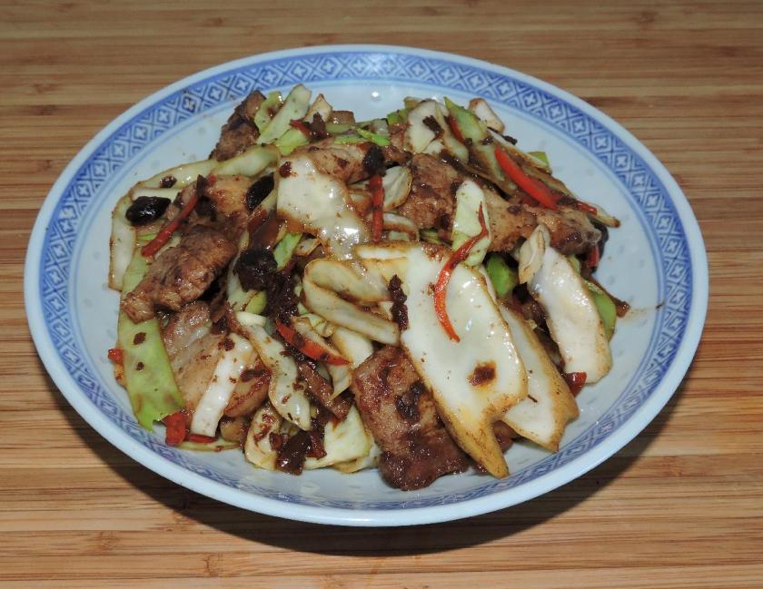 Chuan Pi Broad Bean Sauce 3