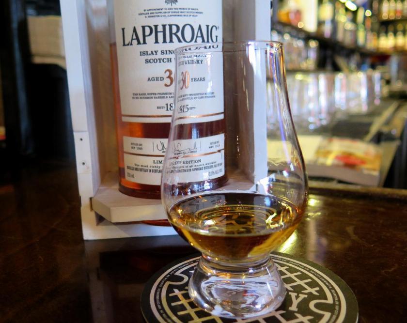 Laphroig 30 1