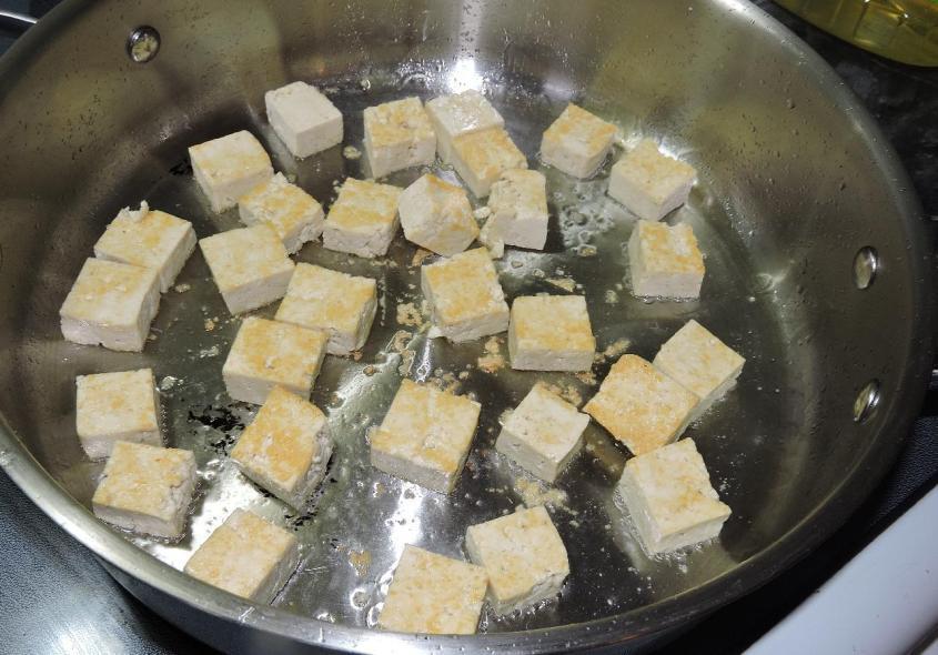 Ma-Po Tofu Sauce Mix 2