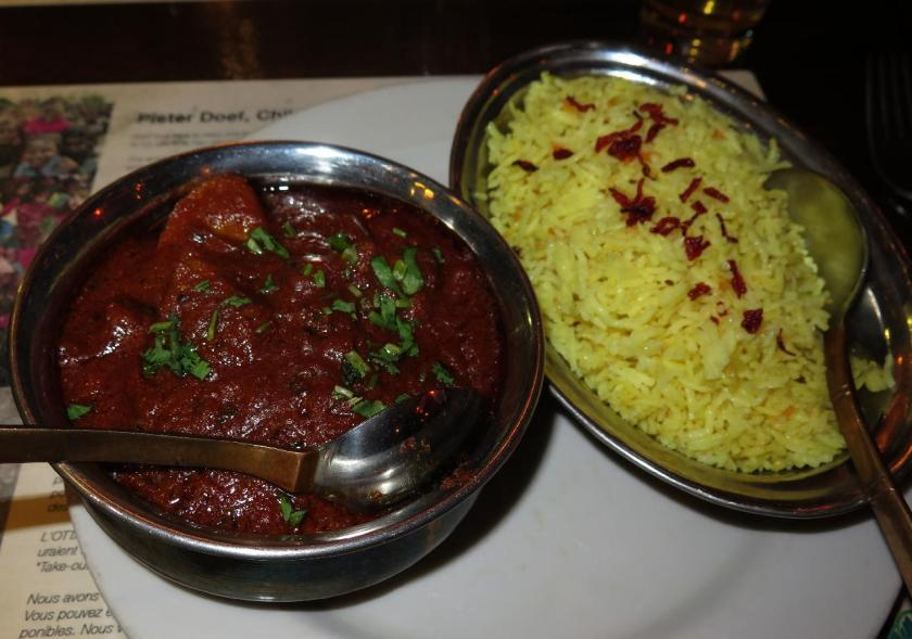 Shafali Lamb Vindaloo 1